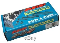 134-4001 Arp Hex Head Stud Kit Small Block Chevy Sbc 350 Pro Series