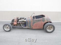 1935 Chevrolet Roadster