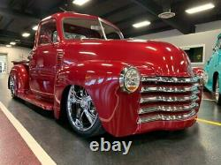 1951 Other Pickups 3100
