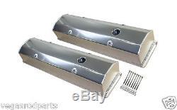 1955-85 Chevy Small Block 283 305 327 350 400 Fabricated Aluminum Valve