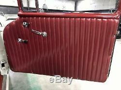 1957 Chevrolet Bel Air/150/210 Gasser 427 Small Block