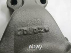1962-1970 Corvette Rebuilt Water Pump GM# 3782608 Choice of Dates Restored