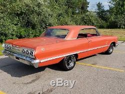 1963 Chevrolet Impala SIMILAR TO 1964 OR 1965 OR 1966 OR 1967