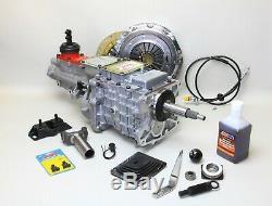 1967-69 Camaro Tremec TKO600 Transmission Conversion kit for Small & Big Block
