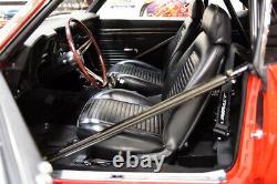 1969 Chevrolet Camaro CAMARO SS 427 DART SBC BRACKET DRAG CAR