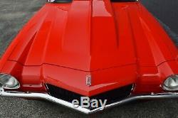 1971 Chevrolet Camaro REAL SUPER SPORT 421 CI SMALL BLOCK