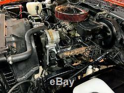 1986 Chevrolet C-10 Sillverado