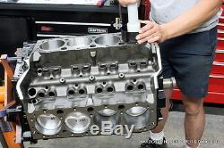 383ci Small Block Chevy Pro-Street Engine Blown 575hp+ Built-To-Order Dyno Tuned