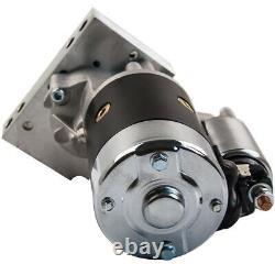 700HP Small & Big Block for CHEVY Chevrolet V8 Mini Starter Motor 305 350 454
