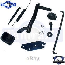 72 73 74 75 76 77-81 Camaro Clutch Linkage Kit Big Block & Small Block CHQ New