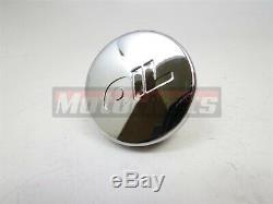 87up Chevy SBC Chrome Center Bolt Valve cover Engine Dress Up Kit 305-350 5.05.7