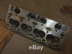 89 Corvette ALUMINUM HEADS CENTER BOLT Cylinder 87 350 tpi chevy sbc 88 91 L98 4