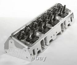 AFR SBC 180cc CNC Ported Aluminum Cylinder Heads 327 350 Small Block Chevy 0918