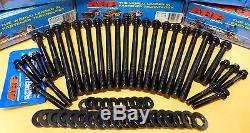 ARP 134-3609 Chevy LS1 LS6 4.8 1997-03 Cylinder Head Bolt Kit 4.8 5.3L 5.7L 6.0L