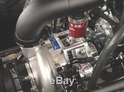 ATI Chevrolet Big Block / Small Block F3 Series Procharger CrankDrive NEW Satin
