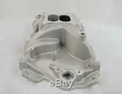 AVENGER SBC SMALL BLOCK CHEVY Aluminum Intake manifold 327,350,383,400