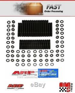Arp 134-4001 Pro Series Hex Head Stud Kit Sbc Small Block Chevy Sbc 305 350 383