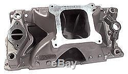 BRODIX Small Block Chevy Intake Manifold P/N HV1016