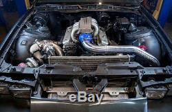 CX Intercooler Piping BOV Kit For 82-92 Chevrolet Camaro SBC Small Block Turbo
