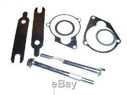 Chevrolet Chevy 327 350 454 Mini Starter Motor 3hp S2