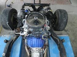 Chevrolet Corvette C3 Schaltgetriebe Getriebe Borg Warner 4 Gang V8 Small Block