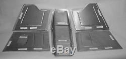 Chevy Car Front Floor Pan Floorboard Small Block 1941,1942,1946,1947,1948 DSM