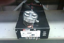 Chevy Small Block 350 Pistons H423DCP STD SBC Hyper