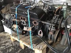 Chevy Small Block Engine Chevrolet Casting Number 3970010