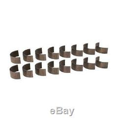 Clevite H Series Connecting Rod Bearings Set for Chevrolet Gen III IV LS & SBC