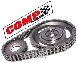 Comp Cams 3136 Race Roller Timing Set for 1987-1992 Chevrolet 262 350 V6 V8