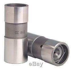 Comp Cams 812-16 High Energy Hyd Flat Lifters Set Chevrolet SBC BBC 305 350 454