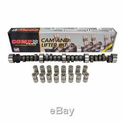 Comp Cams K12-210-2 Hyd Camshaft Kit for Chevrolet SBC 305 350 400