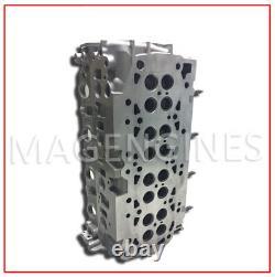 Cylinder Head Bare + Full Gasket Kit Nissan Yd25 For D22 Navara & Frontier 01-06