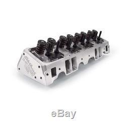 Edelbrock 5089 E-Street Cylinder Head, Small Block Chevy