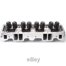 Edelbrock 60899 Small Block Chevy Performer RPM Cylinder Head302-400ci