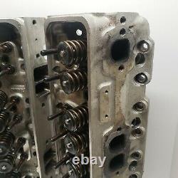 Edelbrock 61905 Performer LT1 Cylinder Heads Pair, Chevy 5.7L LT1