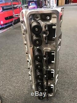 Edelbrock Performer RPM Cylinder Head 60735 302-400 Small Block Chevy