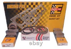 Engine Remain Rering Overhaul Kit for 1996-2002 Chevrolet SBC 350 5.7L Vortec