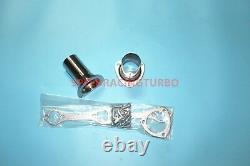 Exhaust Header For Chevy Small Block 1965-89 Fullsize Car Long Tube Headers Long