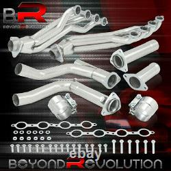 For 2007-2014 Chevy Suburban Tahoe 5.3L 6.0 Performance Header Exhaust + Gaskets