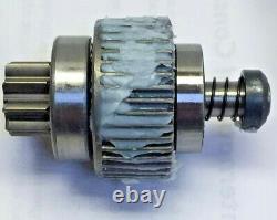 Ford V8 CLEVELAND 302-351-460 MINI STARTER MOTOR 2.2 kw 3hp