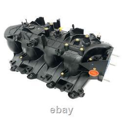 GM Intake Manifold with EGR Port 1999-2006 4.8L, 5.3L, 6.0L GM LS Series