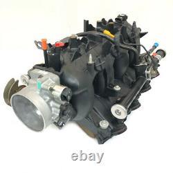 GM OEM Complete Intake with EGR Port 1999-2006 4.8L, 5.3L, 6.0L GM LS Series