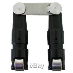 HOWARD'S SBC Small Block Chevy SportMax Vertical Bar Mechanical Roller Lifters