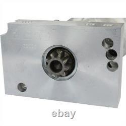 JEGS 10009 Heavy-Duty Mini Starter Small Block & Big Block Chevy