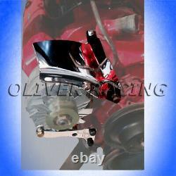 Lichtmaschine Halter Chevrolet Chevy Small Block V8 69-75 4.3 5.0 5.4 5.7 6.6 L