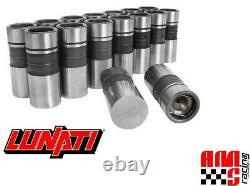 Lunati 71817PR-16 Performance Hyd Lifters Set Chevrolet SBC BBC 350 400 396 454