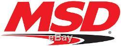 MSD Pro-Billet Distributor (Small/Big Block Chev) MSD85551