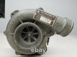 Martin Turbo System Sbc Small Block Chevy Vintage Rare