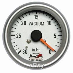 New Redline Low Mount Alternator Bracket Kit Small Block Chev Short Pump